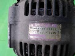 Генератор. Toyota Sprinter, AE95 Toyota Sprinter Carib, AE95 Toyota Corolla, AE95 Двигатели: 4AFE, 4AFHE