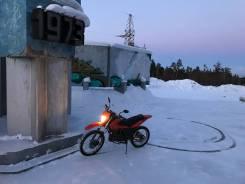 Минск X 200. 200 куб. см., исправен, птс, с пробегом