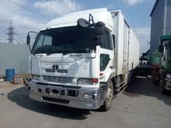 Nissan Diesel UD. Продам Рефрежератор Nissan Disel UD 2005 года, 13 000 куб. см., 15 000 кг.