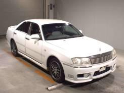 Nissan Cedric. HY34 302443, VQ30DET