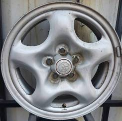Toyota. 6.0x14, 5x100.00, ET45, ЦО 60,0мм. Под заказ