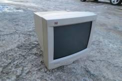 "Viewsonic. 15"" (38 см), технология CRT (ЭЛТ)"