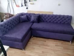 Перетяжка мебели и автосалонов