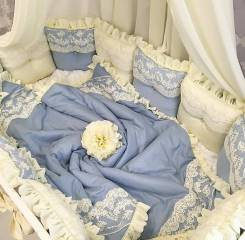 Комплекты в кроватку. Под заказ