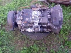 Механическая коробка переключения передач. Hino FN, FN, FN1 Hino Profia Двигатели: P09, P09C, P09CT, P11
