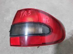 Стоп-сигнал. ГАЗ 3110 Волга Двигатели: GAZ5601, ZMZ4062, 10, ZMZ402, GAZ560