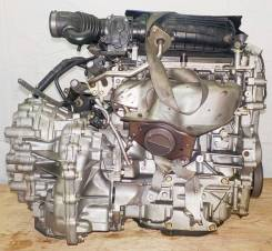 Двигатель в сборе. Nissan: Bluebird Sylphy, Lafesta, Murano, X-Trail, Serena, Qashqai+2, Clipper, Primera, GT-R, Dualis, Qashqai Двигатель MR20DE
