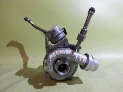 Турбина. Renault Megane