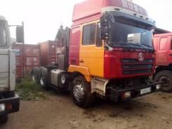 Shaanxi Shacman F3000. Продается грузовик , 13 000 куб. см., 60 000 кг.