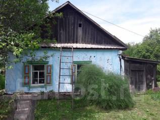 Продам дом с земельным участком. С. Лучки ул. Колхозная 52, р-н Хорольский район, площадь дома 37 кв.м., скважина, электричество 10 кВт, отопление тв...