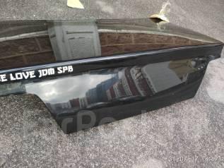 Крышка багажника. Toyota Chaser, GX100, JZX100 Двигатели: 1JZGTE, 1JZGE, 1GFE