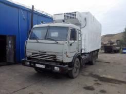 Камаз 53215. Продается грузовое авто, 14 000 куб. см., 15 000 кг.