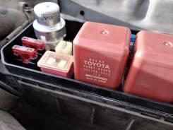 Реле фар. Toyota: Cressida, Carina, Sprinter Carib, T.U.V, Previa, Century, Carina ED, Kluger V, Aristo, Mark II Wagon Qualis, Cynos, ToyoAce, Dyna, E...