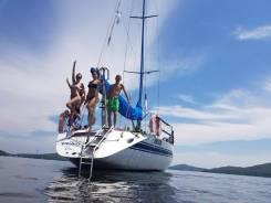 Тренеры парусная яхта IYT Worldwide-Atlas Marine Vladivostok