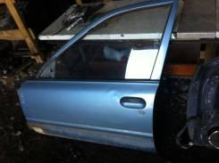 Дверь передняя левая Nissan AD VY10