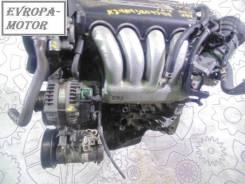 Двигатель (ДВС) Honda Accord VII объем 2.4 л.