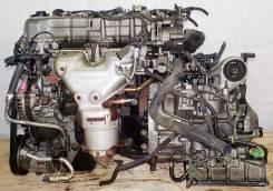 Двигатель в сборе. Nissan: Sunny, Datsun Truck, Primera Camino, Moco, Primera, Bluebird Двигатель QG18DD