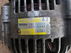Генератор. Toyota: Corona Exiv, bB, Carina ED, RAV4, Celica, Avensis, Ipsum, Nadia, Carina, Passo Sette, Rush, Town Ace, Picnic, Gaia, Soluna Vios, Sc...