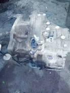 Автоматическая коробка переключения передач. Kia Rio Двигатель G4FC