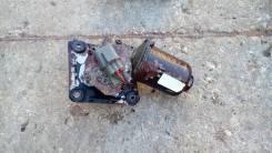 Мотор стеклоочистителя. Nissan Primera, P11E, P11