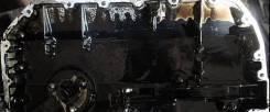 Пробка поддона сливная. Audi A8