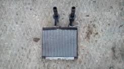 Радиатор отопителя. Nissan Primera, P11, P11E