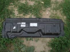 Защита двигателя. Nissan X-Trail, T31R, DNT31, T31, NT31 Двигатели: M9R, MR20DE
