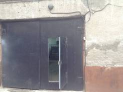 Гаражи капитальные. улица Дзержинского 14, р-н Центральный, 43кв.м., электричество, подвал.