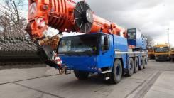 Liebherr LTM 1200-5.1. Новый восстановленный Libherr LTM 1200-5.1 2017 года сборка, 12 980 куб. см., 200 000 кг., 72 м. Под заказ