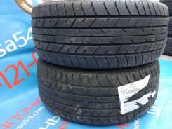 Bridgestone Potenza RE030. Летние, износ: 10%, 2 шт