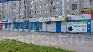 Сдам помещение в аренду. 140 кв.м., улица Суворова 44, р-н Индустриальный