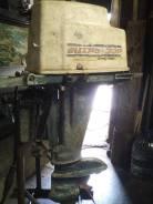 Вихрь. 30,00л.с., 2-тактный, бензиновый, нога S (381 мм), Год: 2000 год