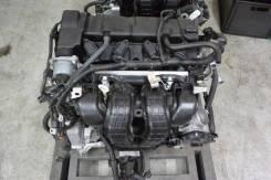 Двигатель Mitsubishi 4J11