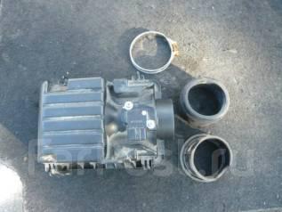Крышка корпуса воздушного фильтра. Honda Fit, GK3 Двигатель L13B