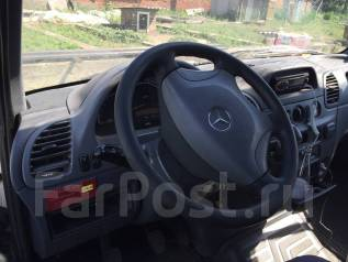 Mercedes-Benz Sprinter 308 CDI. Продаётся Mercedes sprinter, 2 200 куб. см., 1 500 кг.