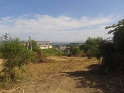 Продам участок в Будёновке. 1 500 кв.м., аренда, электричество, от агентства недвижимости (посредник). Фото участка