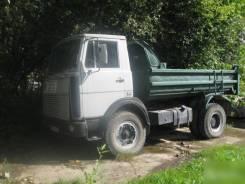 МАЗ 5551. Продам самосвал маз 5551 (1998 г. ), 11 150 куб. см., 10 000 кг.