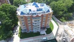 5-комнатная, улица Четвертая 6б. Океанская, частное лицо, 217 кв.м.
