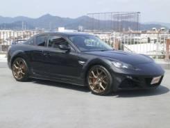 Mazda RX-8. механика, задний, 1.3, бензин, 54 608тыс. км, б/п. Под заказ