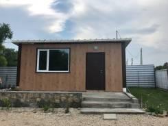 Сдаётся дом на берегу озера Ханка, в Камень-Рыболове.