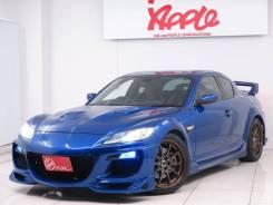 Mazda RX-8. механика, задний, 1.3, бензин, 39 000тыс. км, б/п, нет птс. Под заказ