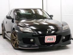 Mazda RX-8. механика, задний, 1.3, бензин, 90 000тыс. км, б/п, нет птс. Под заказ