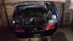 Дверь багажника. Nissan Liberty, PM12