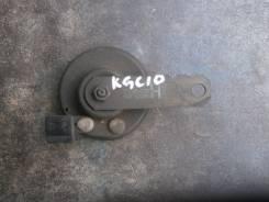 Гудок. Toyota Passo, KGC10, KGC15, QNC10 Двигатель 1KRFE