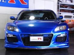 Mazda RX-8. механика, задний, 1.3, бензин, 104 000тыс. км, б/п, нет птс. Под заказ