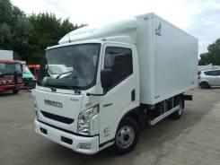 Naveco C300. Продам грузовик, 2 798куб. см., 3 400кг., 4x2