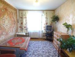 1-комнатная, Деркачева улица, 10. рынка, агентство, 30кв.м.