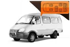 ГАЗ 3221. Продается ГАЗ 3321-344 автобус 8 мест в Комсомольске-на-Амуре, 2 800 куб. см., 8 мест