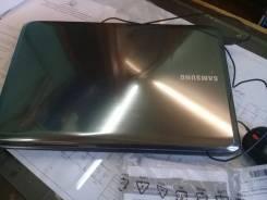 """Samsung R525. 15.6"""", 2,4ГГц, ОЗУ 3072 Мб, диск 500 Гб, WiFi"""