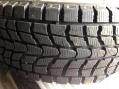 Dunlop Signature II. Всесезонные, износ: 30%, 4 шт